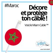 accessoire iphone android maroc
